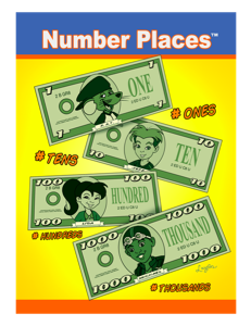 05 Number Places